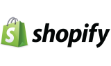 Icoon: Shopify